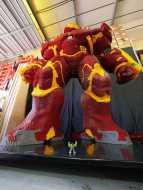 Vamers - Ermahgerd - Life-Size Lego Hulkbuster is an Incredible Work of Art - 03