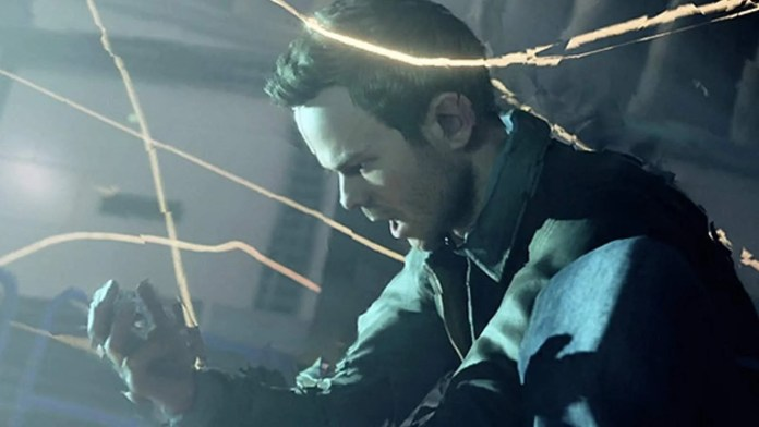 Vamers - FYI - Gaming - Time is a Killer in the Cinematic Trailer for Quantum Break - Banner