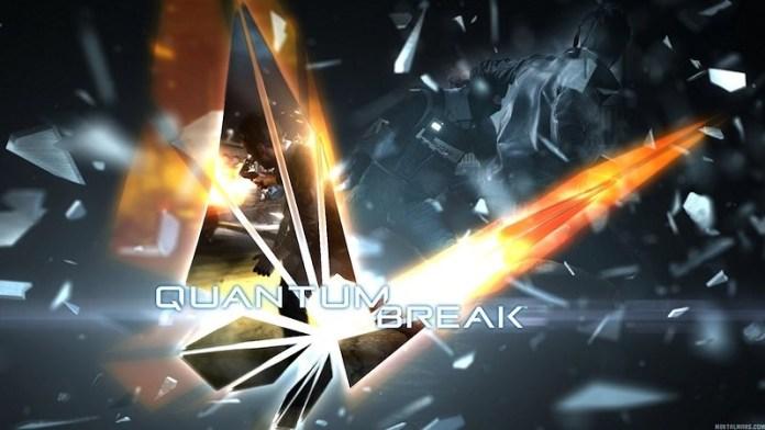 Vamers - FYI - Gaming - Vamers Game Hub - Wuantum Break (2016) - Banner