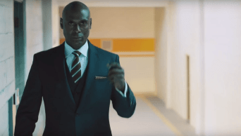 Vamers - FYI - Reviews - Gaming - Quantum Break - Lance Reddick
