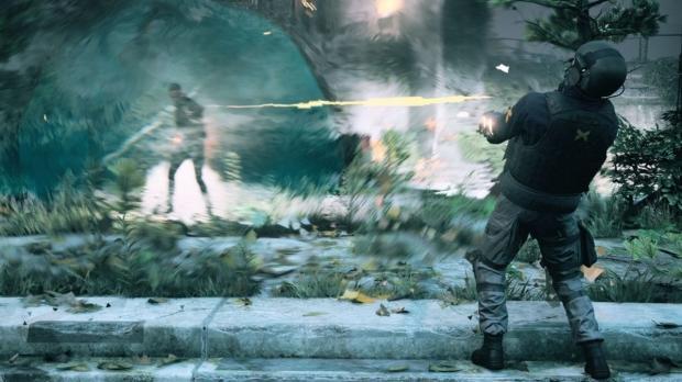 Vamers - FYI - Reviews - Gaming - Quantum Break - Time Shield