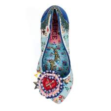 Vamers - Lifestyle - Fashion - Step into Wonderland with these Irregular Disney Inspired Shoes - One Lump or Two 04
