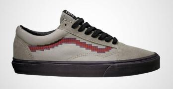 Vamers - FYI - Fashion - Geek Lifestyle - These Official Nintendo Themed Vans Are Wicked Cool - 8-bit Mario Blocks