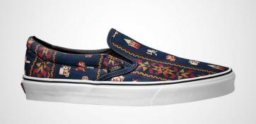 Vamers - FYI - Fashion - Geek Lifestyle - These Official Nintendo Themed Vans Are Wicked Cool - Zelda