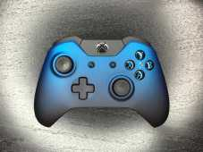 Vamers - FYI - Gaming - Gadgets - Xbox One Dusk Shadow Controller Gorgeously Celebrates Nightfall - 15