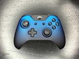 Vamers - FYI - Gaming - Gadgets - Xbox One Dusk Shadow Controller Gorgeously Celebrates Nightfall - 18