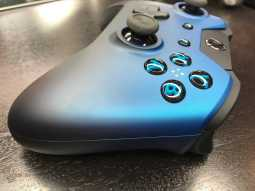 Vamers - FYI - Gaming - Gadgets - Xbox One Dusk Shadow Controller Gorgeously Celebrates Nightfall - 22