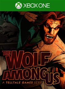Vamers - FYI - Gaming - Xbox Games with Gold for April 2016 - The Wolf Among Us