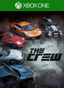 Vamers - FYI - Gaming - Xbox Games with Gold for June 2016 - The Crew