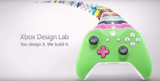 Vamers - FYI - Gaming - Embrace Your Individuality with Xbox Design Lab - Banner