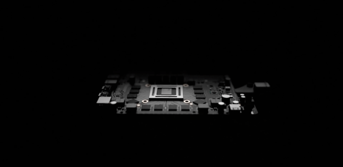 Vamers - FYI - Gaming - Microsoft's Project Scorpio - The Most Powerful Console Ever Made - 01
