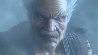 Vamers - FYI - Gaming - Tekken 7 Will Conclude the Mishima Clan's Story in 2017 - 05