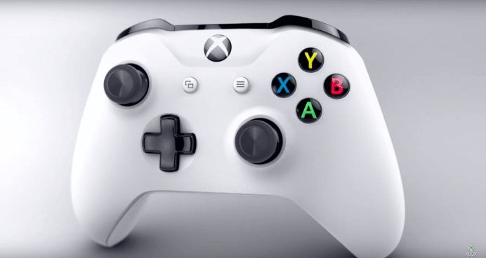 Vamers - FYI - Gaming - The Xbox One S is the Smallest and Most Compact Xbox Ever Made - 10
