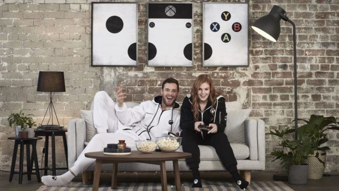 Vamers - FYI - Gaming - SUATMM - The Xbox Onesie is Glorious and was made for Gamers, By Gamers - Xbox Onesie - Gamers Delight