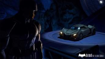 Vamers - FYI - Video Gaming - Batman The Telltale Series releases 2 August - 01