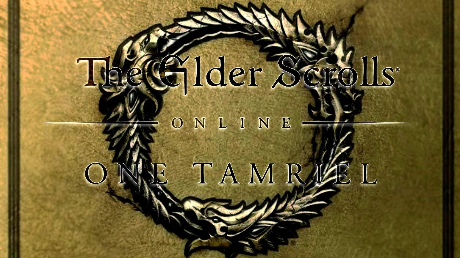Elder Scrolls Online Gold Edition Preps Players for One