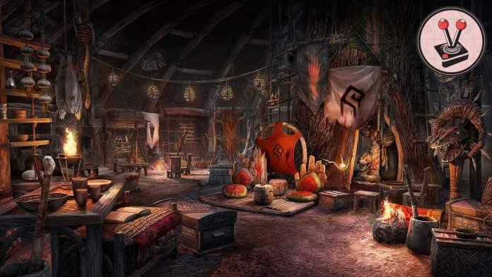 Vamers - FYI - Video Gaming - The Elder Scrolls gets player housing in new Homestead update - 01