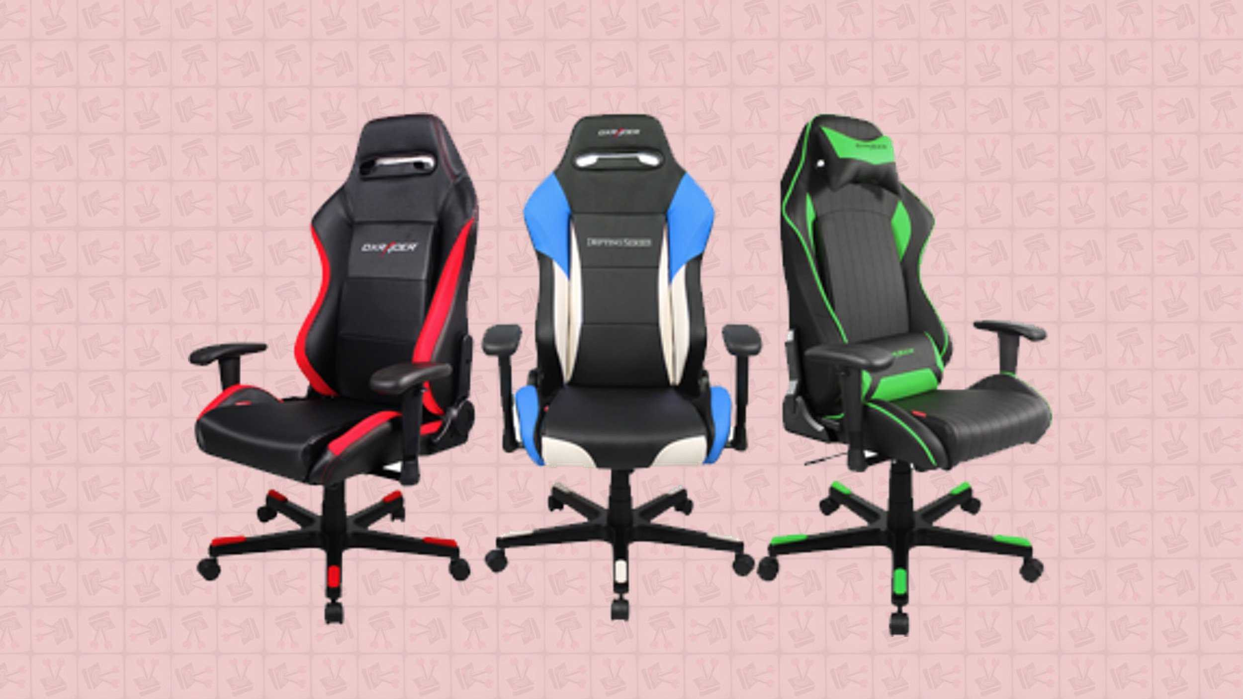 Dxr Chair Dxracer Chairs Now Available In South Africa Vamers