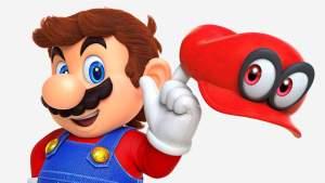 Super Mario Odyssey Brings Open-World Sandbox Gameplay to Nintendo Switch