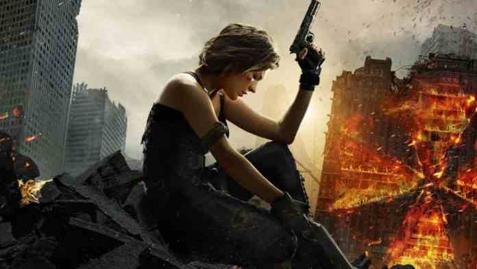 Vamers - Reviews - TV & Movies - Resident Evil The (eventual) Final Chapter [REVIEW] - 04