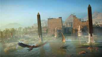Vamers - FYI - Video Gaming - Assassin's Creed Origins takes players on a journey to Egypt - 03