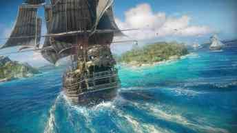 Vamers - FYI - Video Gaming - Skull & Bones looks like Assassin's Creed Black Flag, only better - 02