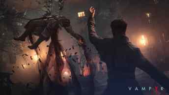 Vamers - FYI - Video gaming - Vampyr gets new trailer and more info - 04