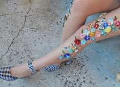 Vamers - FYI - Geekosphere - Fashion - These Fairy Tale and Mermaid Stockings will bring your Fantasies to Life - 1