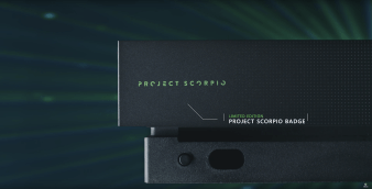Vamers - FYI - Gaming - Hardware - Xbox One X Project Scorpio Edition Revealed and Pre-Orders Now Live - 6