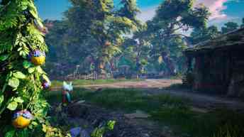 Vamers - FYI - Video Gaming - BioMutant is THQNordic's latest open-world RPG - 12