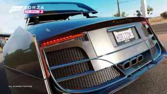 Vamers - FYI - Video Gaming - You can now drive the illustrious Regalia from Final Fantasy XV in Forza Horizon 3 - 01