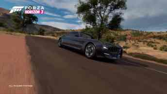 Vamers - FYI - Video Gaming - You can now drive the illustrious Regalia from Final Fantasy XV in Forza Horizon 3 - 03
