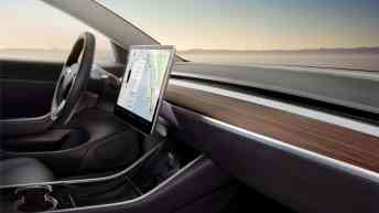 Vamers - Lifestyle - Tesla Model 3 is the company's first entry-level, super affordable option - 03