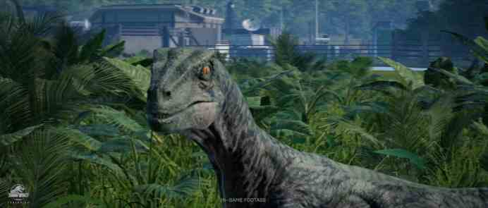 Vamers - Gaming - Jurassic World Evolution's first in-game footage is Wondrous - 2