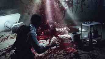 Vamers - Gaming - The Evil Within 2 launch trailer takes Sebastien back to Hell - 1