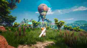 Vamers - Gaming - Biomutant Developer acquired by THQNordic- 01