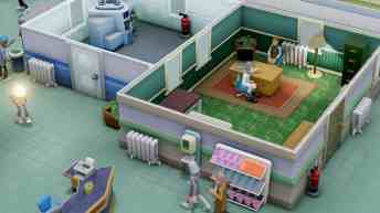 Vamers - Gaming - Theme Hospital is being reborn as Two Point Hospital - 3