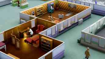 Vamers - Gaming - Theme Hospital is being reborn as Two Point Hospital - 4