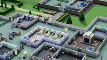 Vamers - Gaming - Theme Hospital is being reborn as Two Point Hospital - 6