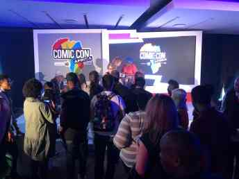 Vamers - Lifestyle - Comics - South Africa to host first Comic Con Africa event in 2018 - 8