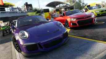 Vamers - Gaming - The Crew 2 Release Date Announced - 02