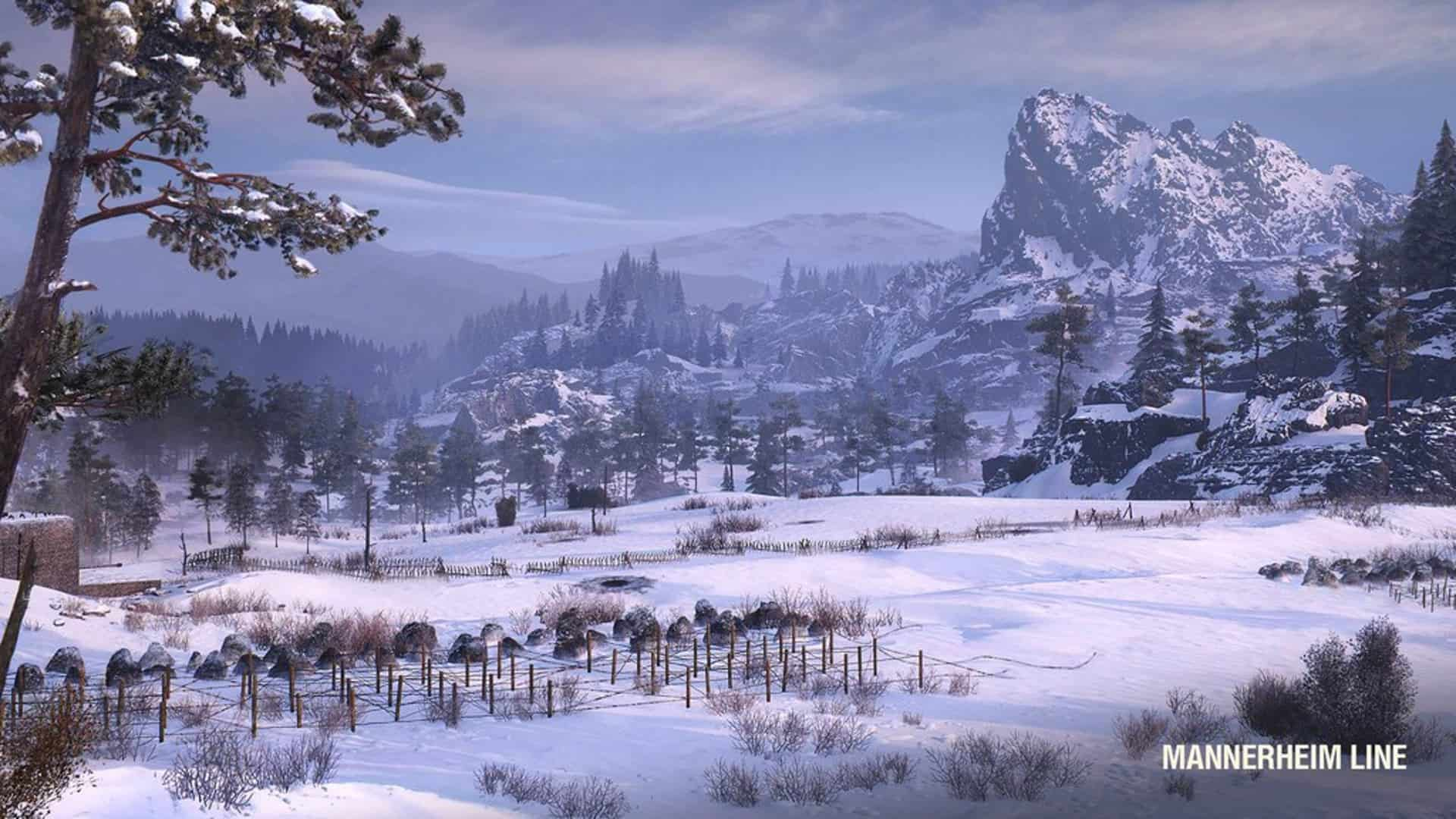 World of Tanks 1 0 update overhauls the game's graphics and more