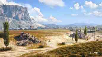 Vamers - Gaming - World of Tanks 1.0 update brings major graphical updates - 06