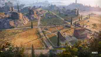 Vamers - Gaming - World of Tanks 1.0 update brings major graphical updates - 09