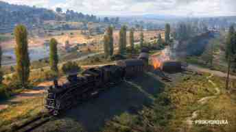 Vamers - Gaming - World of Tanks 1.0 update brings major graphical updates - 10