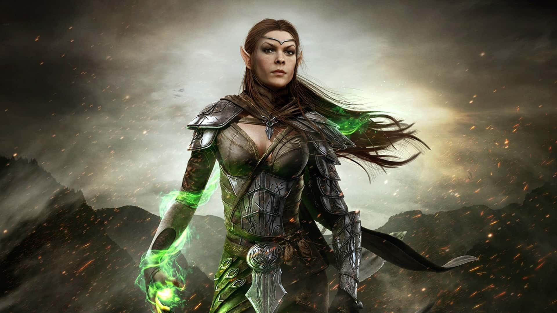 The Elder Scrolls III: Morrowind Now Backwards Compatible on Xbox One Today