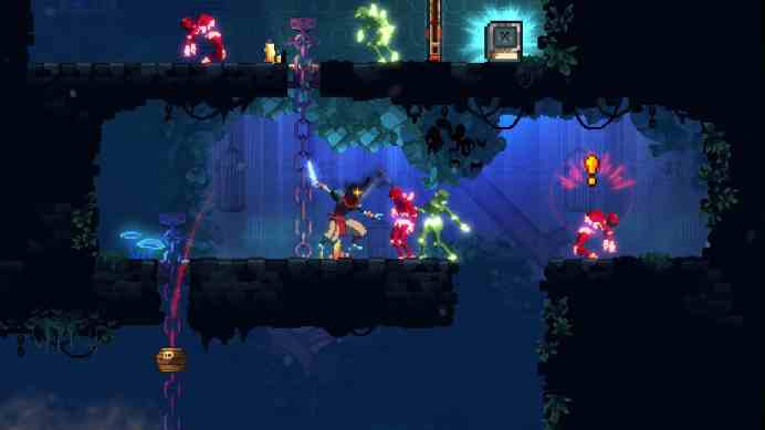 Vamers - Gaming - Early Access hit, Dead Cells to get retail editions, full release - 01