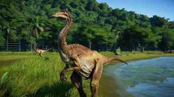 Vamers - Gaming - Confirmed List of Jurassic World Evolution Dinosaurs - something for everyone - 3