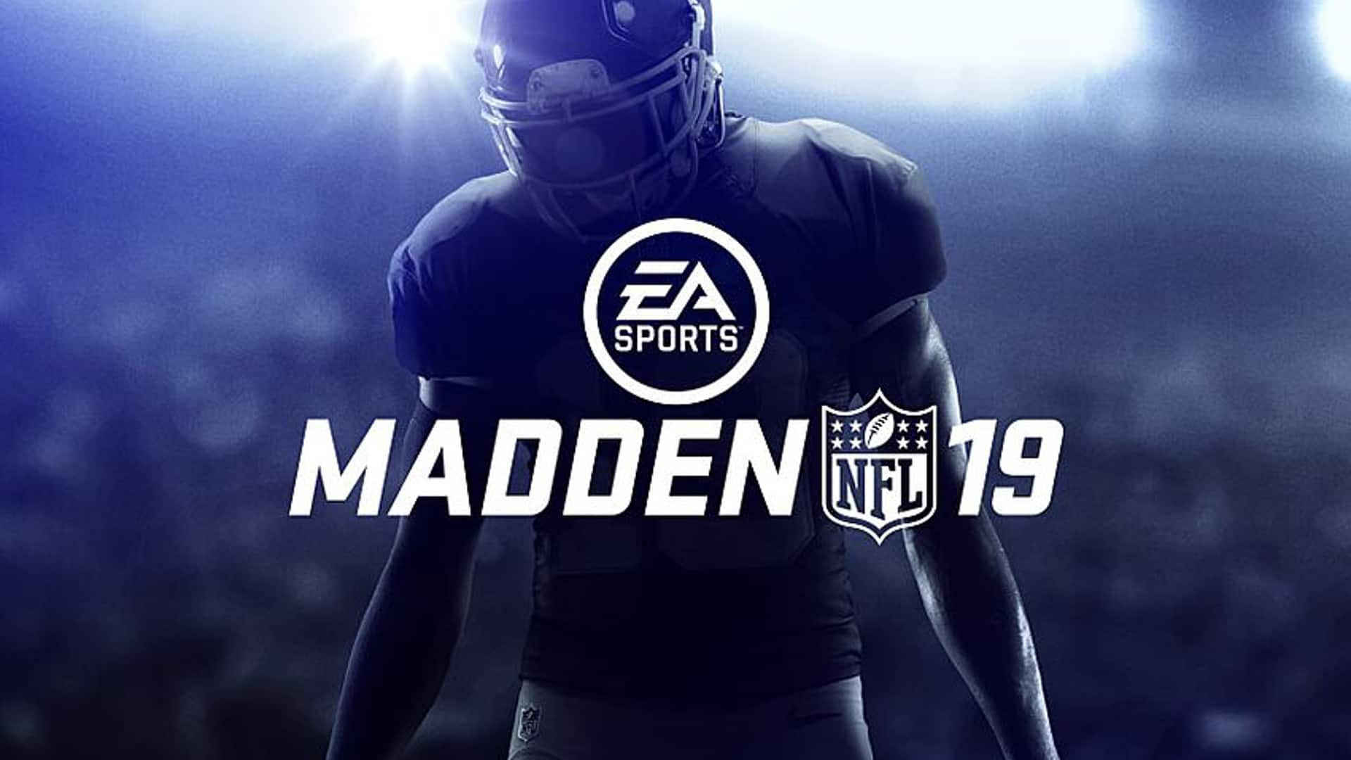 Madden NFL 19 will release on PC & is a part of Origins