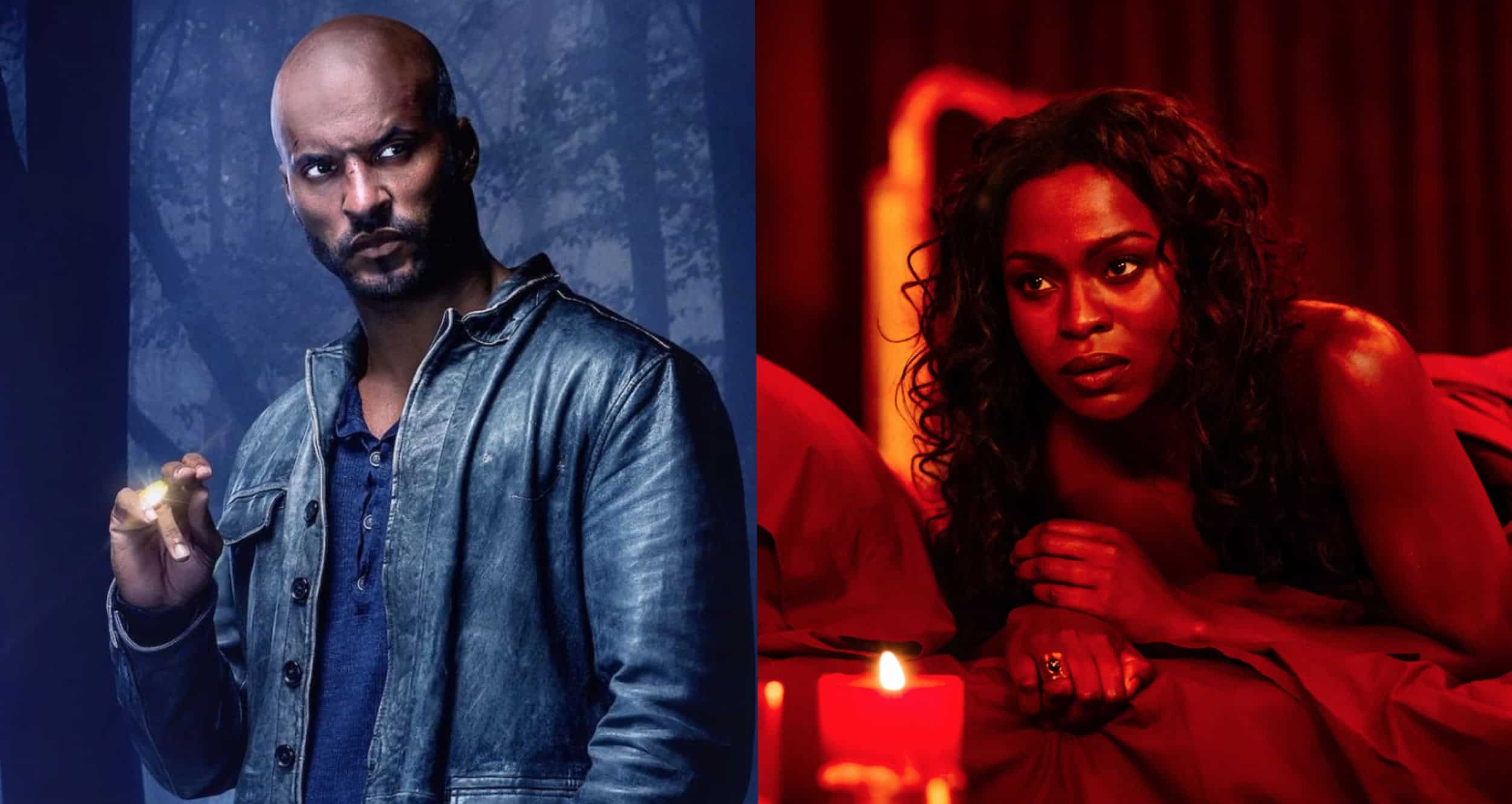 American Gods Whittle Badaki Confirmed For Comic Con Africa 2018